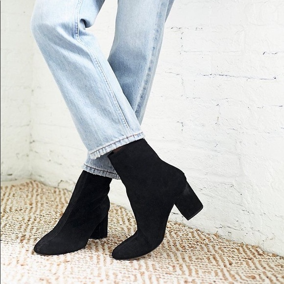 Cecile Ankle Boot Free People Mh9m2BEPC